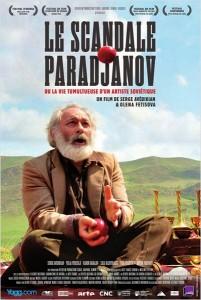 Le Scandale Paradjov