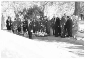 Commémoration 28 avril 1995